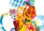 Affiche 2013 de l'Oktoberfest