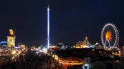 L'Oktoberfest 2013 en video accélérée